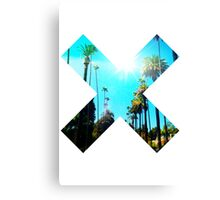 Beverly Hills Canvas Print