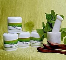 online facial products by naturesglowherb