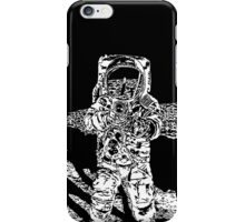 Moonman iPhone Case/Skin