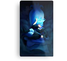 Queen Vivi Metal Print