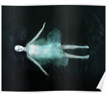 Sinking Spirits  Poster