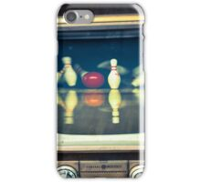 Bowling for Dollars iPhone Case/Skin