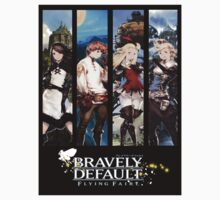 Bravely Default by TransSilver