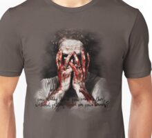 Rick Grimes from The Walking Dead Unisex T-Shirt