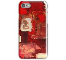 Untitled, No. 14 iPhone Case/Skin