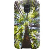 Redwoods Mk II Samsung Galaxy Case/Skin