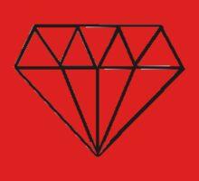 diamond by claudizzle12