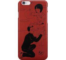 Toshio Saeki - Artwork iPhone Case/Skin