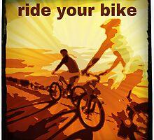 Ride Your Bike by fantasytripp