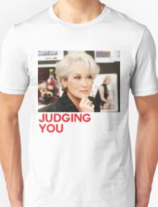 Miranda Priestly T-Shirt