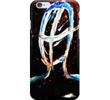Oblivion Painting iPhone Case/Skin