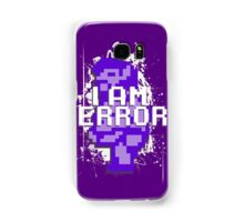 Phone Error Samsung Galaxy Case/Skin