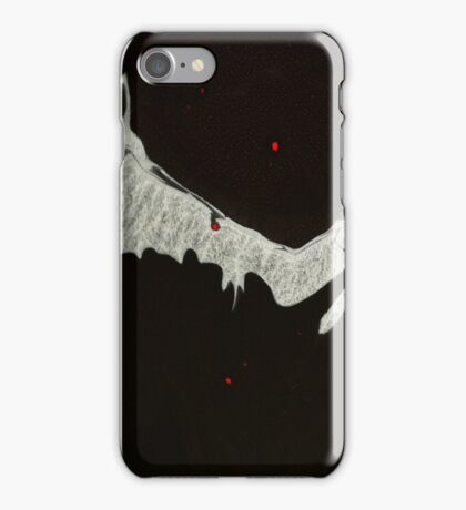Fluid Painting S8-01 iPhone Case/Skin