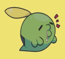 Gulpin Pokemon! by francy94