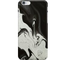 Fluid Painting S8-03 iPhone Case/Skin