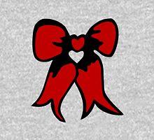 ribbon bow  bowtie Unisex T-Shirt