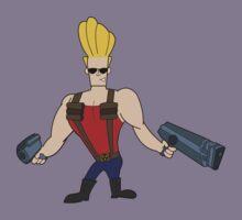 Johnny Nukem by Scobey
