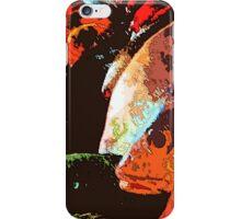 The Fish Market iPhone Case/Skin
