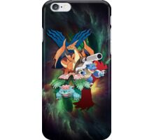 Megavolutionized XY iPhone Case/Skin