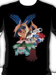 Megavolutionized XY T-Shirt