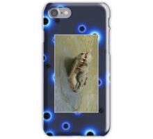 Crocodile Cellphone Case 10b iPhone Case/Skin