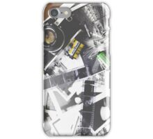 Rocking 35mm iPhone Case/Skin