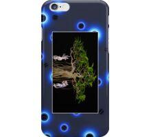 Bonsai Gods Dancing Cellphone Case 28b iPhone Case/Skin