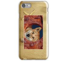 Fraser Island Dingo Cellphone Case 51b iPhone Case/Skin