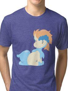 Curious Tri-blend T-Shirt