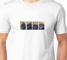 Worried Cat Unisex T-Shirt