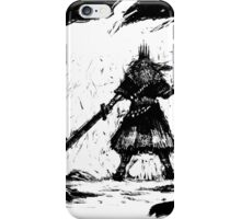 Gwyn, Lord of Cinder iPhone Case/Skin