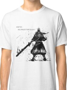 Gwyn, Lord of Cinder Classic T-Shirt