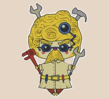 League of Legends - Heimerdinger by AttackOnTitan