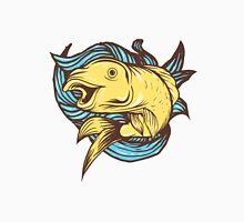 catchy Fish Unisex T-Shirt