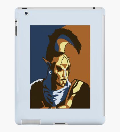 Ordinator iPad Case/Skin