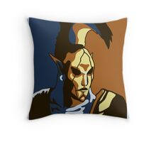Ordinator Throw Pillow