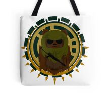 Ewok of War Tote Bag