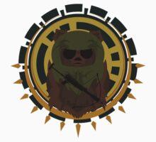 Ewok of War Kids Clothes