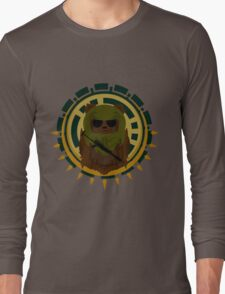 Ewok of War Long Sleeve T-Shirt