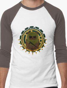Ewok of War Men's Baseball ¾ T-Shirt