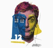 Doctor Warwhol #12 by Olipop