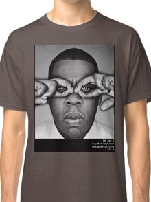 Jay Z - Hype Means Nothing Classic T-Shirt