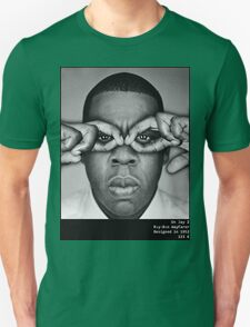Jay Z - Hype Means Nothing Unisex T-Shirt