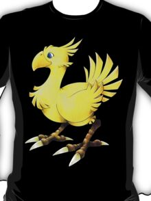 Chocobo Final Fantasy T-Shirt