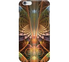 Forest Nymphs iPhone Case/Skin