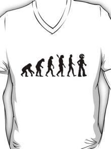 Evolution Robot T-Shirt