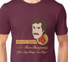 Channel 4 News Team Unisex T-Shirt