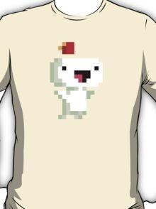 Fez - Jump For Joy T-Shirt