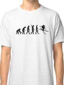 Evolution Ski Freestyle Classic T-Shirt