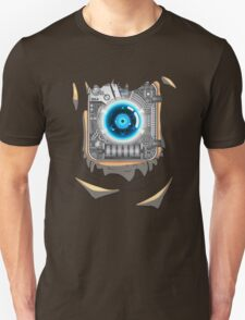 Powered by Atom_ver.02 T-Shirt